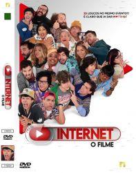 DVD INTERNET - O FILME