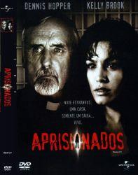 DVD APRISIONADOS - DENNIS HOPPER