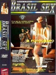 DVD O FOTOGRAFO - PORNOCHANCHADA