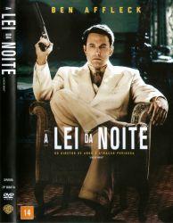 DVD A LEI DA NOITE - BEN AFFLECK