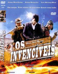 DVD OS INVENCIVEIS