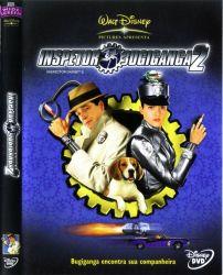 DVD INSPETOR BUGIGANGA 2 - FRENCH STEWART