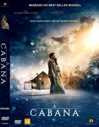 DVD A CABANA - OCTAVIA SPENCER