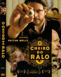 DVD O CHEIRO DO RALO - SELTON MELLO