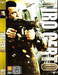 DVD TIRO CERTO - STEVEN SEAGAL