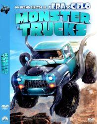 DVD MONSTER TRUCKS