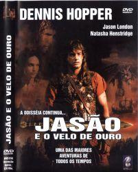 DVD JASAO E O VELO DE OURO - DENNIS HOPPER