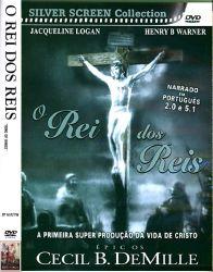 DVD O REI DOS REIS - 1927
