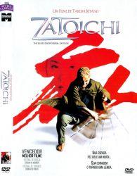 DVD ZATOICHI