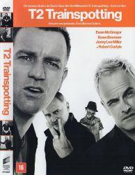 DVD T2 TRAINSPOTTING - EWAN MCGREGOR