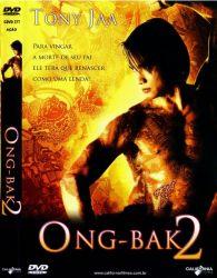 DVD ONG-BAK 2