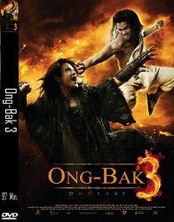 DVD ONG-BAK 3