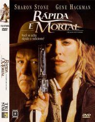 DVD RAPIDA E MORTAL