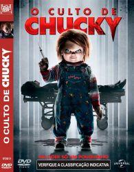 DVD O CULTO DE CHUCKY