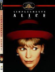 DVD SIMPLESMENTE ALICE