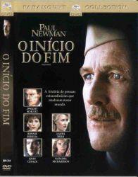 DVD O INICIO DO FIM - PAUL NEWMAN