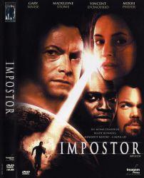 DVD IMPOSTOR - GARY SINISE