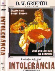 DVD INTOLERANCIA 1916