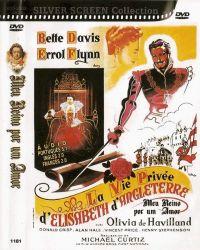 DVD MEU REINO POR UM AMOR - BETTE DAVIS - ERROL FLYNN