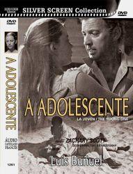 DVD A ADOLESCENTE