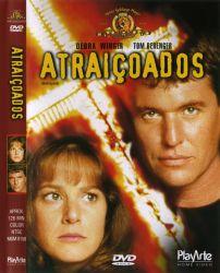 DVD ATRAIÇOADOS - TOM BERENGER