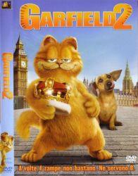 DVD GARFIELD 2 - ORIGINAL