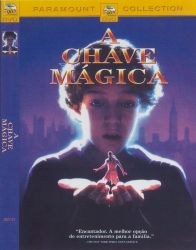 DVD A CHAVE MAGICA