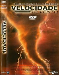 DVD VELOCIDADE DO VENTO