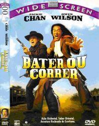 DVD BATER OU CORRER - JACKIE CHAN