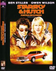 DVD STARSKY E HUTCH - ORIGINAL