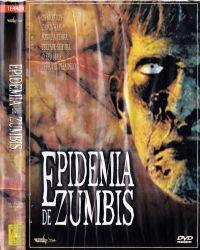 DVD EPIDEMIA DE ZUMBIS