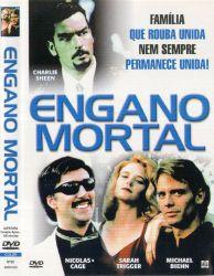 DVD ENGANO MORTAL - NICOLAS CAGE