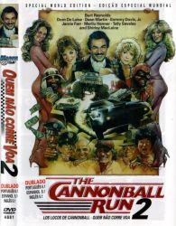 DVD QUEM NAO CORRE VOA 2 - BURT REYNOLDS