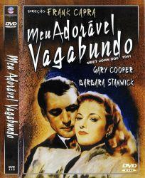DVD MEU ADORAVEL VAGABUNDO - GARY COOPER