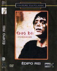 DVD EDIPO REI