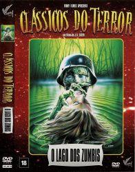 DVD O LAGO DOS ZUMBIS