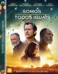 DVD SOMOS TODOS IGUAIS - GREG KINNEAR