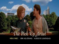 DVD O REI DA PAQUERA - ROBERT DOWNEY JR