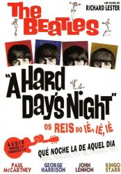 DVD THE BEATLES - OS REIS DO IE IE IE