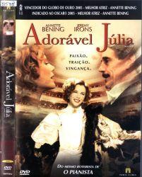 DVD ADORAVEL JULIA
