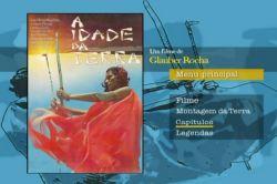 DVD A IDADE DA TERRA - TARCISIO MEIRA