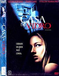 DVD A CASA DE VIDRO - LEELEE SOBIESKI
