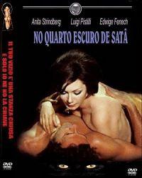 DVD NO QUARTO ESCURO DE SATA