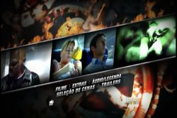 DVD SERPENTES A BORDO - SAMUEL L. JACKSON