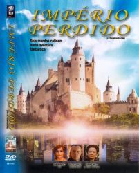 DVD IMPERIO PERDIDO - DIANNE WIEST