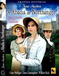 DVD A ABADIA DE NORTHANGER