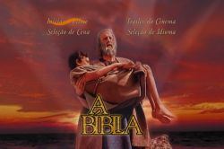 DVD A BIBLIA - NO INICIO - JOHN HUSTON