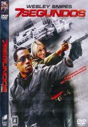 DVD 7 SEGUNDOS - WESLEY SNIPES