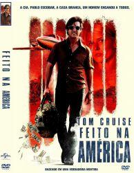 DVD FEITO NA AMERICA - TOM CRUISE