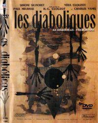 DVD AS DIABOLICAS